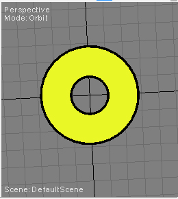 Outline shader - by Matharoo - YoYo Games  Cartoon outline shader