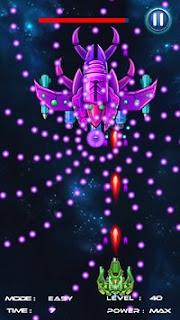 Download Galaxy Attack: Alien Shooter Mod v2.2 Apk