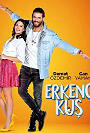 ERKENCI KUS TURKISH SHOW IS NOT ENDING NEW SEASON OF ERKENCI KUS ANNOUNCED