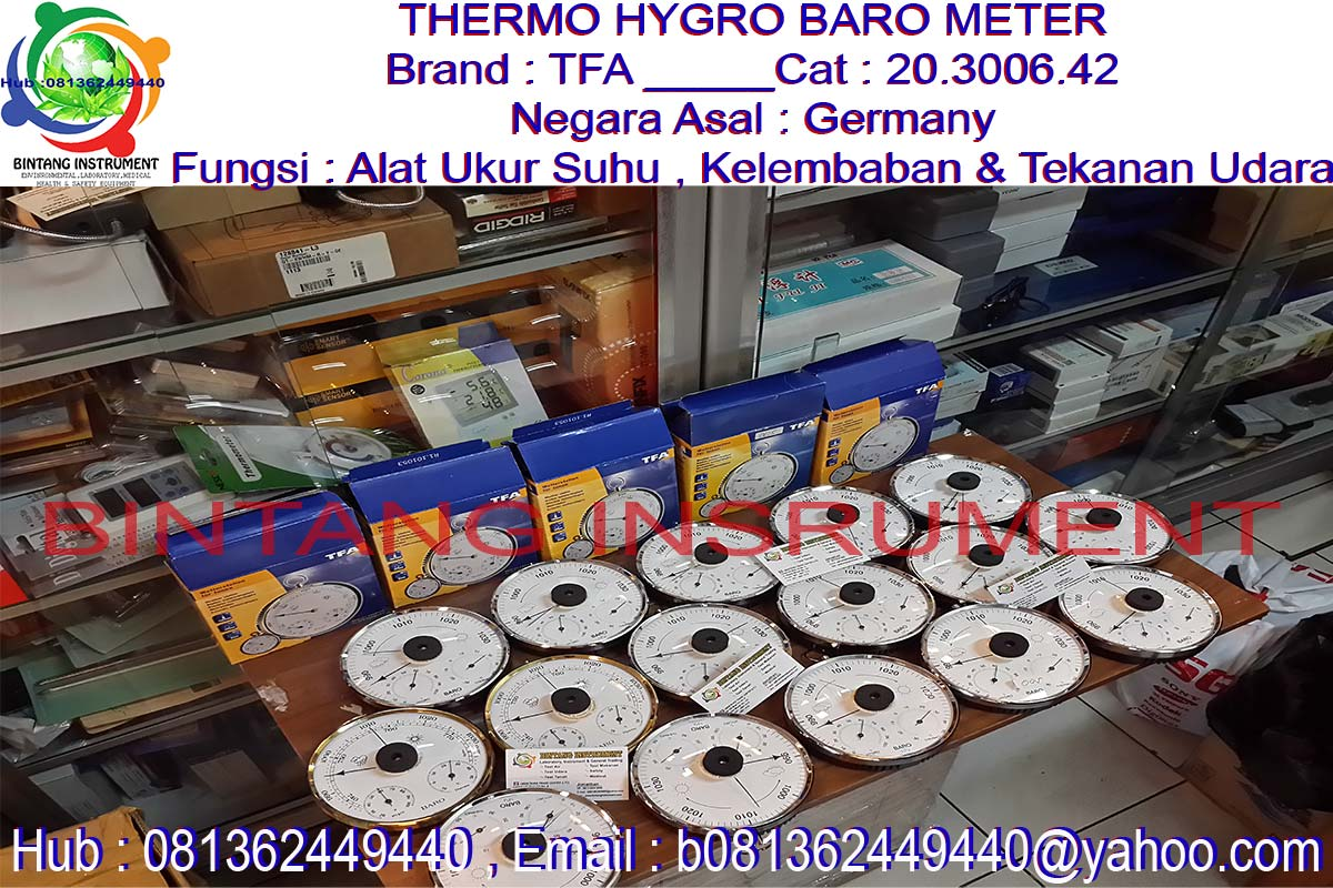 Htc 2 Thermo Hygrometer Manual Thermometer 1