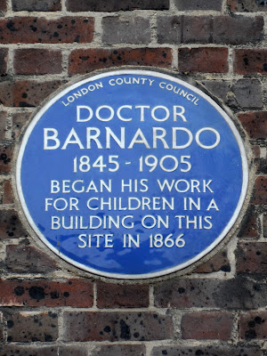 unknown facts about doctor barnardo