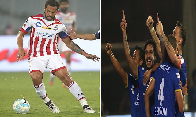 atk-vs-mumbaicityfc-players-isl-2018