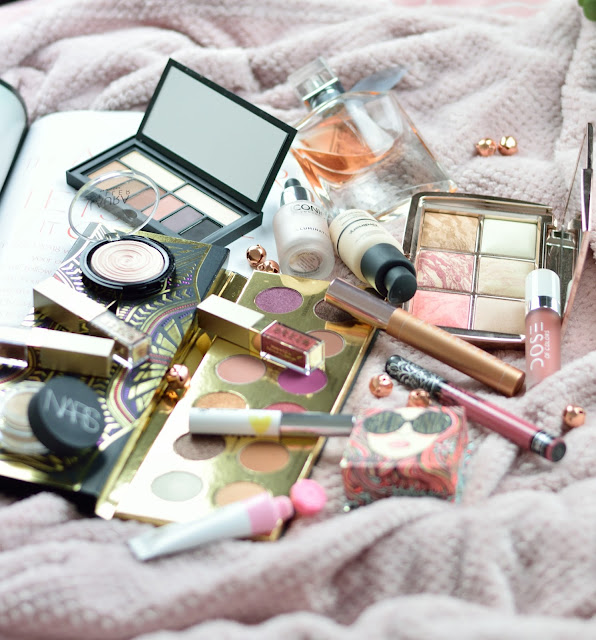 makeup - beauty - luxury cosmetics