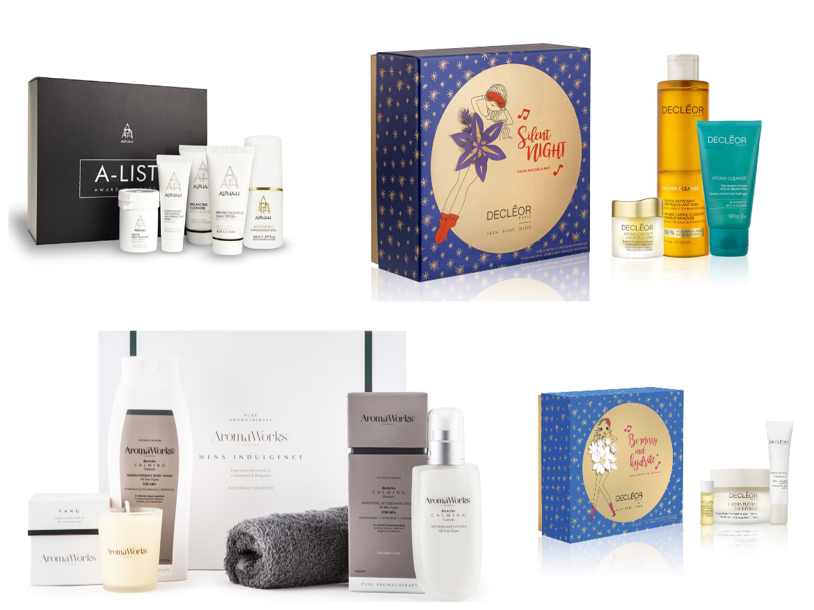 CosmeticsOnline.ie Gift Sets Christmas Gift Sets Top Picks