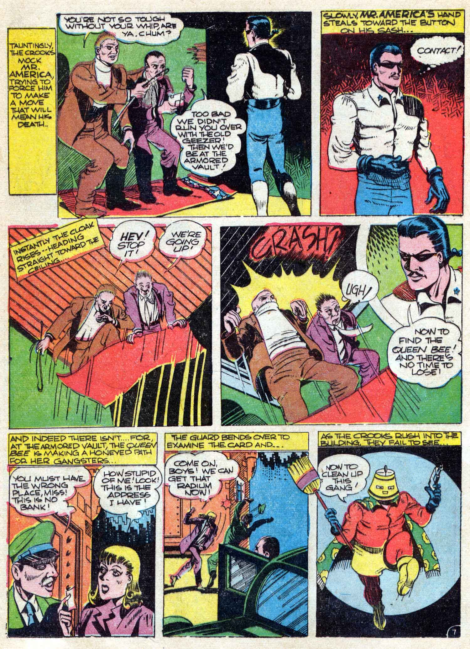 Action Comics (1938) 42 Page 38