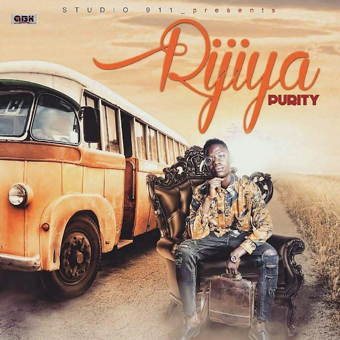Music: Purity - Rigiya (Prod. By Fizzy Yo)