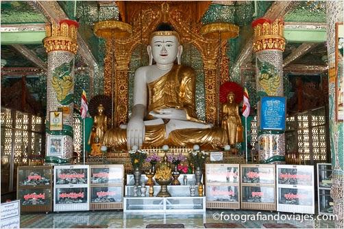 Pagoda Soon Oo Pon Nya Shin