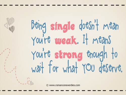 Love Being Single Quotes. QuotesGram