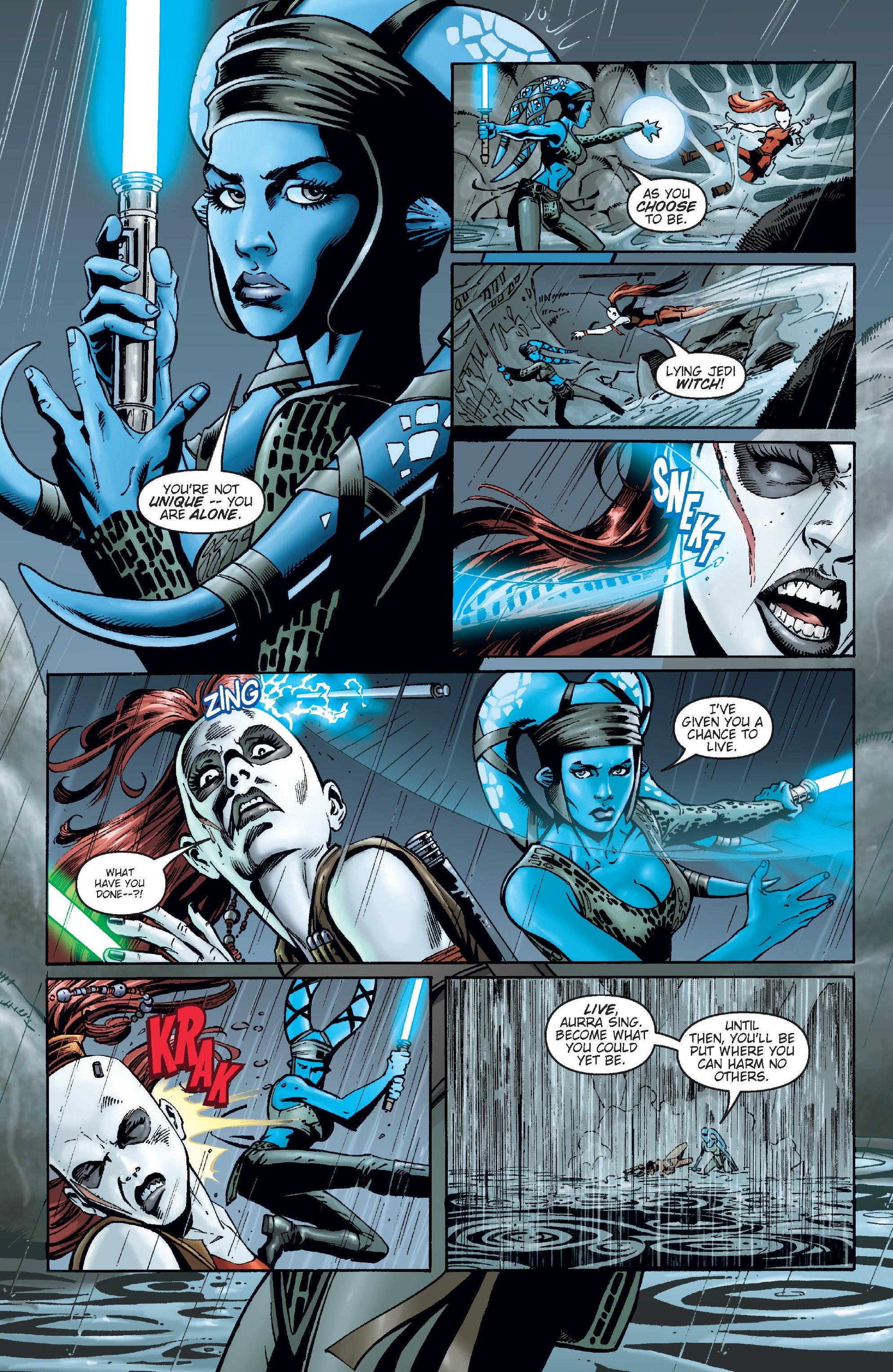 Read online Star Wars Omnibus comic -  Issue # Vol. 24 - 311