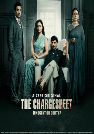 The Chargesheet: Innocent or Guilty? 2019 S01 Complete Full Hindi Episode Download HDRip 720p