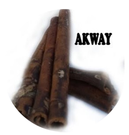 herbal kayu akway
