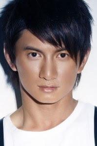 Biodata Nicky Wu  pemeran Yinzhen