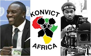 Patrick Elis pointed as Konvict Music Africa official director by Akon