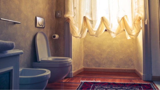 Toilet jongkok atau toilet duduk