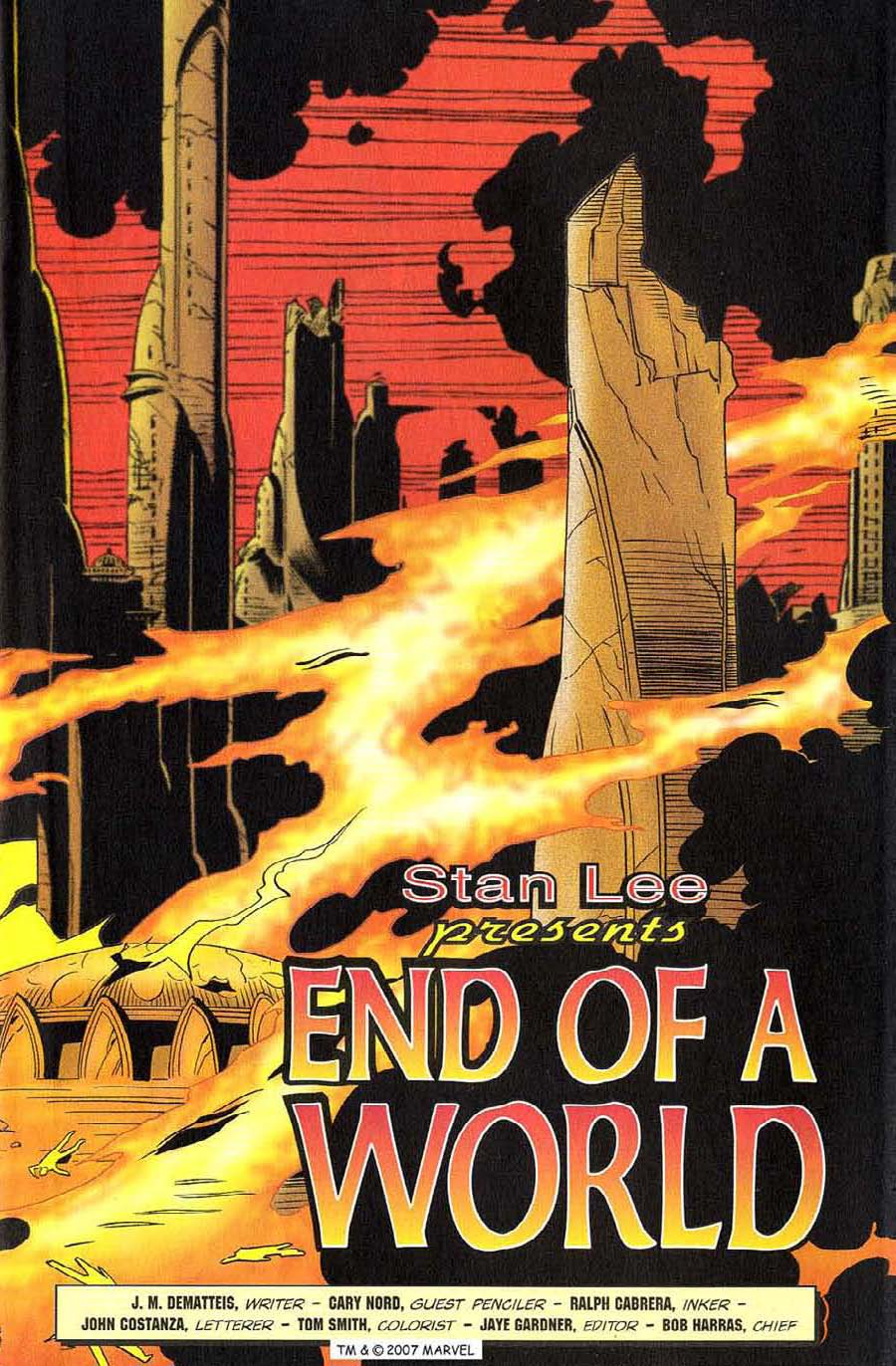 Read online Silver Surfer (1987) comic -  Issue #130 - 7