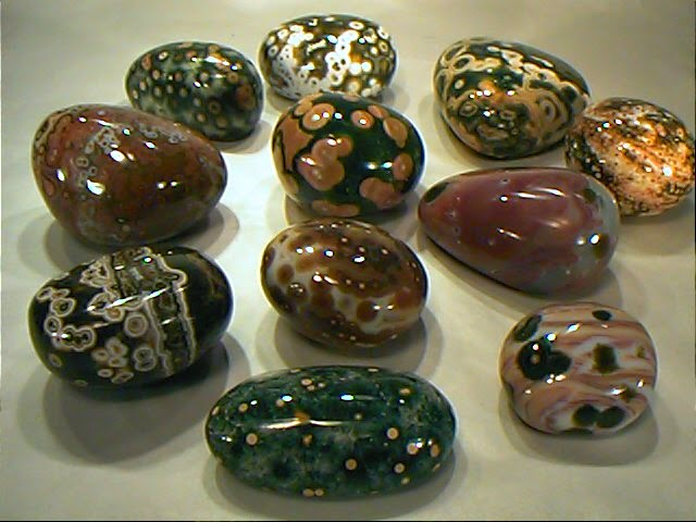 Crystals And Gemstones Jasper Healing Properties And Its Type