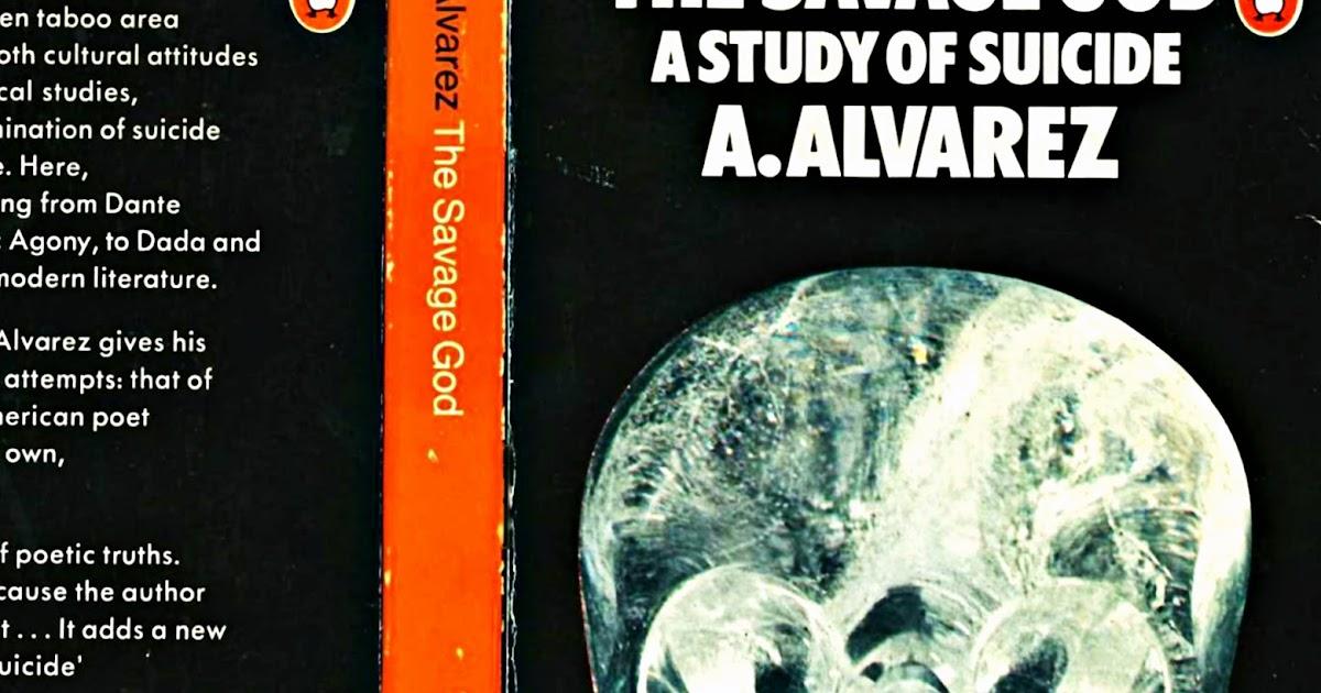 the savage god alvarez pdf