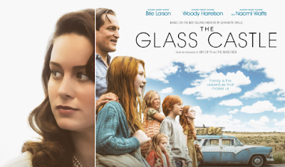 """Daftar Kumpulan Lagu Soundtrack Film The Glass Castle (2017)"""