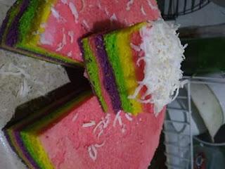 Resep Kue Ulang Tahun Sederhana dan Enak