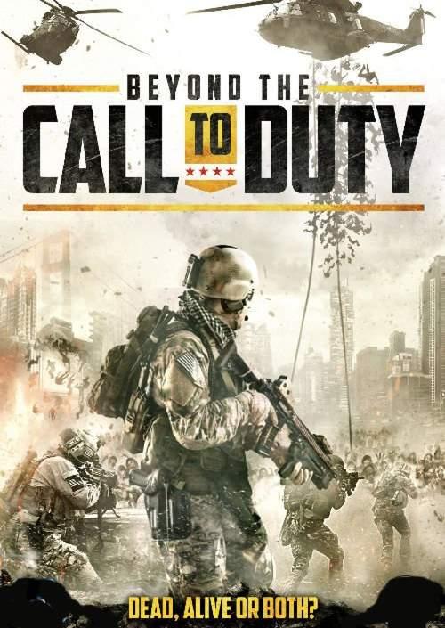 Imagem Call to Duty – Fora de Alcance