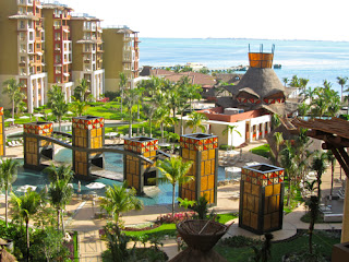 Villa del Palmar Cancun Mexico Caribbean Riviera Maya