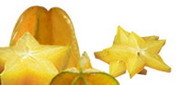 Avoid eating Star Fruit if you-re kidney disease patient