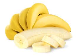 manfaat buah pisang, khasiat buah pisang, cara melangsingkan tubuh, carar menurunkan berat badan