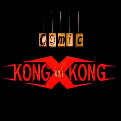 Download Film Comic Kong X Kong (2016) Bluray Full Movie