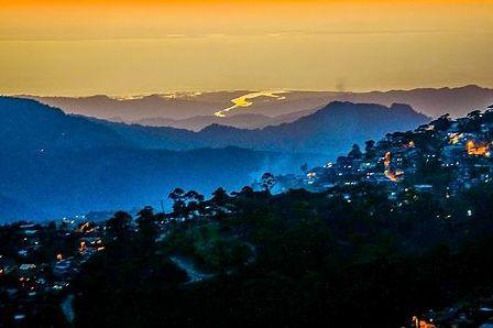 Baguio, Filipina