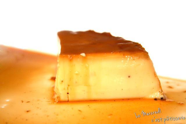 Caramel - recette de ma Mamie