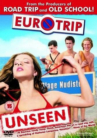 Eurotrip: Passaporte para a Confusão Dublado