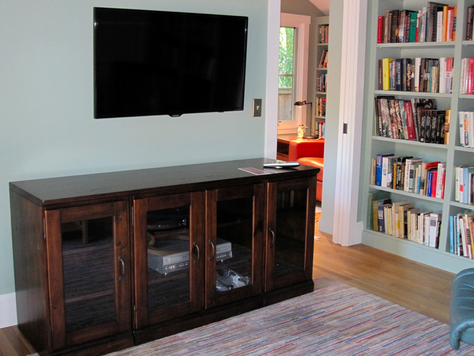 Sonoma House Renovation Cabinetry