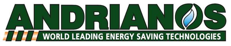 ANDRIANOS - World Leading Energy Saving Technologies