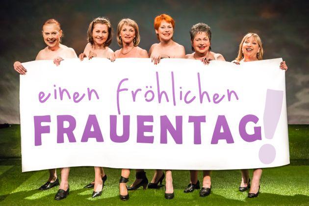 Dresdner Blättl (Onlinezeitung ab 2009): Einen fröhlichen