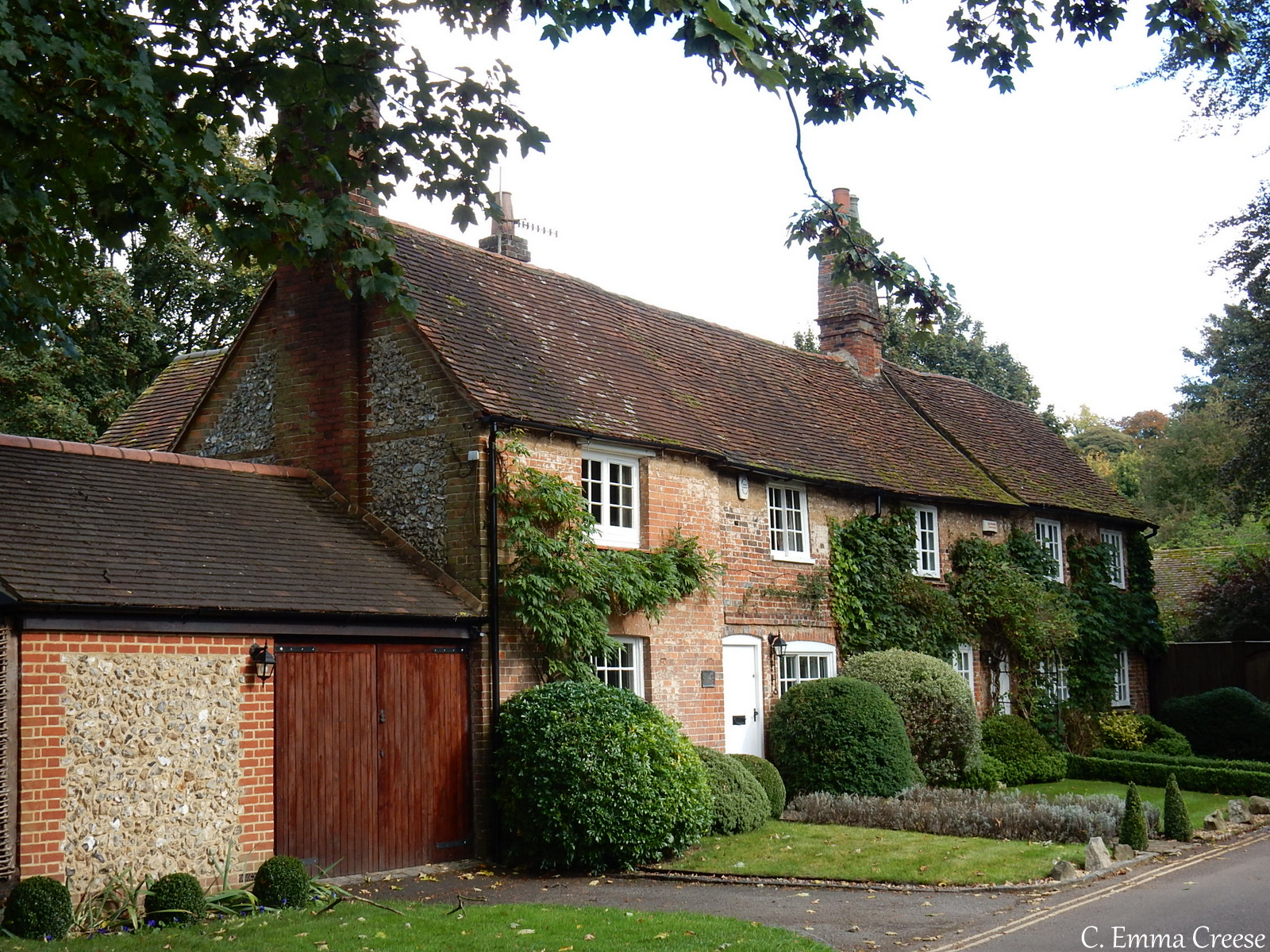 A visit to the Roald Dahl Museum, Great Missenden