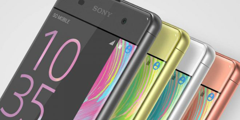 Sony To Release 5 Exciting Smartphones At MWC 2017!