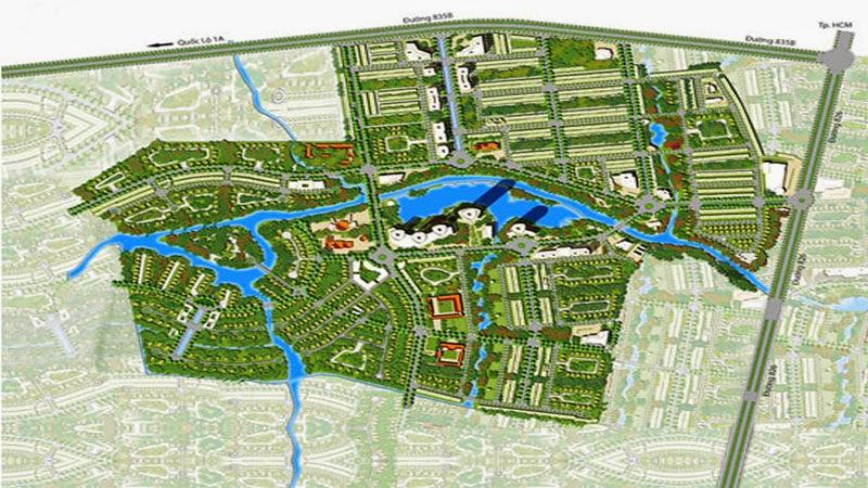 Five Star Eco City - Khu đô thị sinh thái Năm Sao