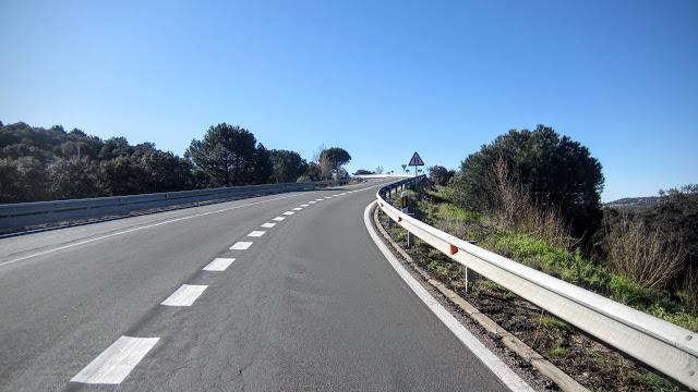 Torrelodones - Puento Nuevo