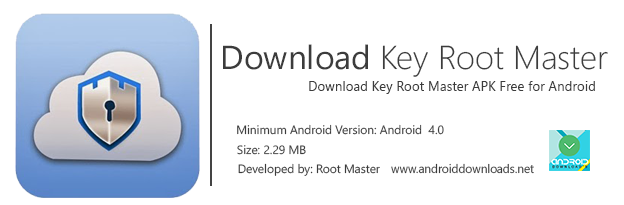 Download Key Root Master APK