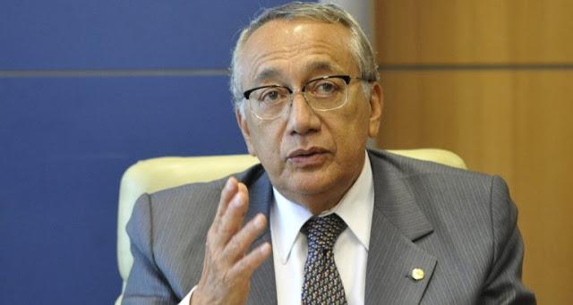 Gastão Vieira declara apoio político a Flávio Dino