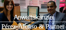 Anwaltskanzlei Pérez-Alonso & Partrner