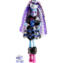 MH Collectors Edition Abbey Bominable Doll