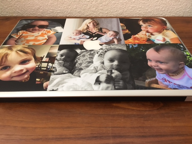 CaseApp macbook skin