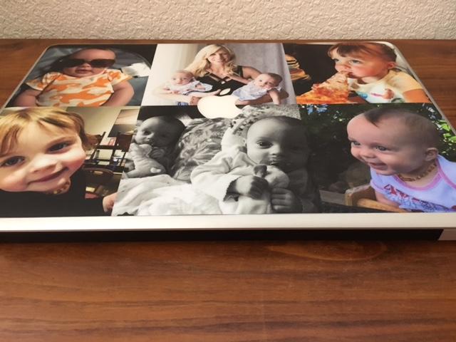 CaseApp macbook skin