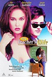 MY TEACHER'S WIFE (1999) ταινιες online seires oipeirates greek subs