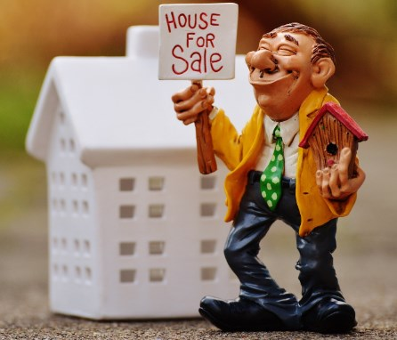 How to Sell a House Without an Agent