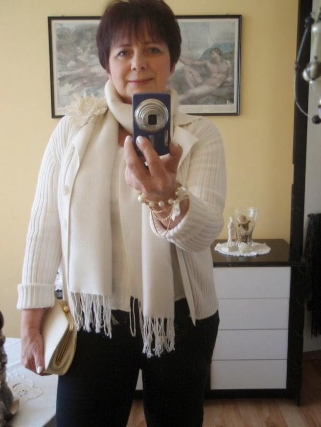 079b341a0ab66 Bastamb - fashion and beauty : Białe noce czyli pokochać biel...