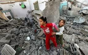 Pray For Gaza!!