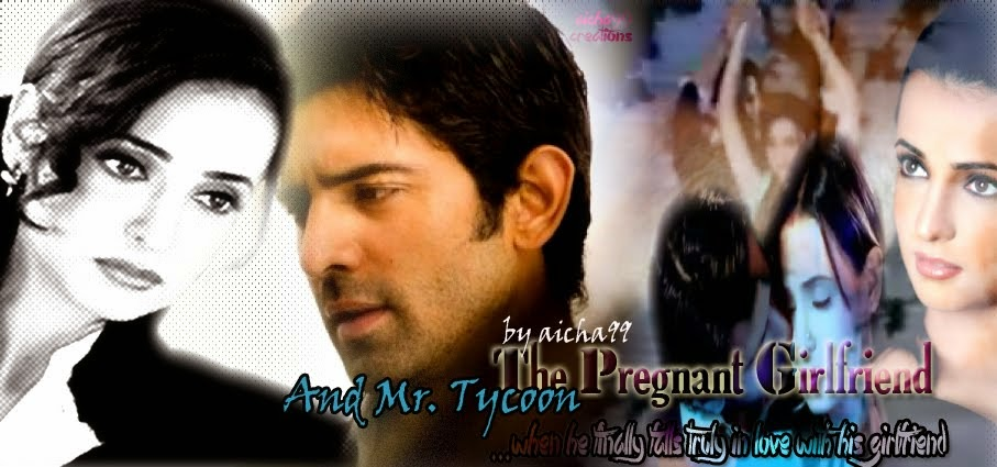 Arshi FF: The Pregnant Girlfriend: Chapter 1A - The intro