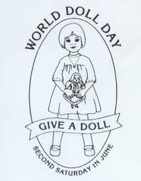 World Doll Day